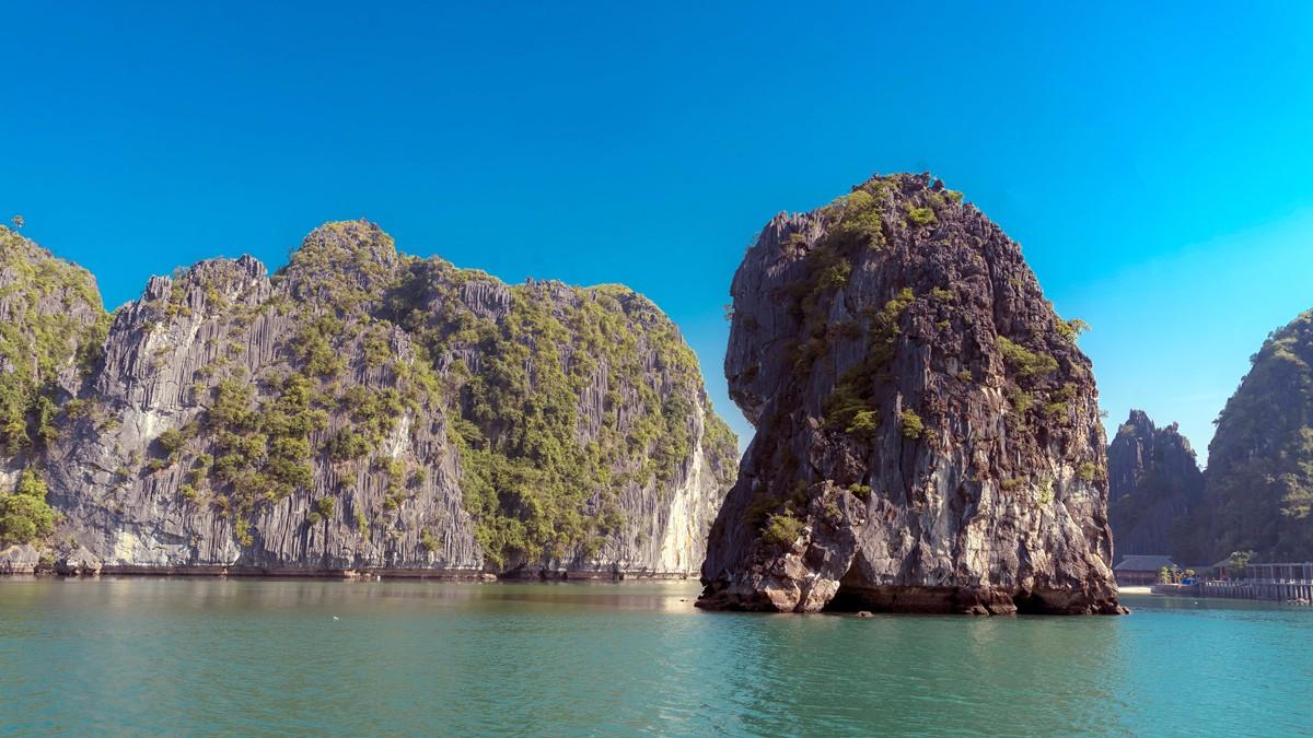 宁静祥和美丽迷人的越南吉婆岛_图1-12