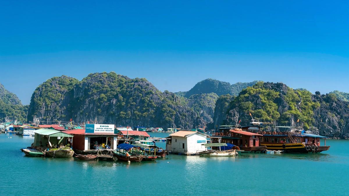 宁静祥和美丽迷人的越南吉婆岛_图1-17