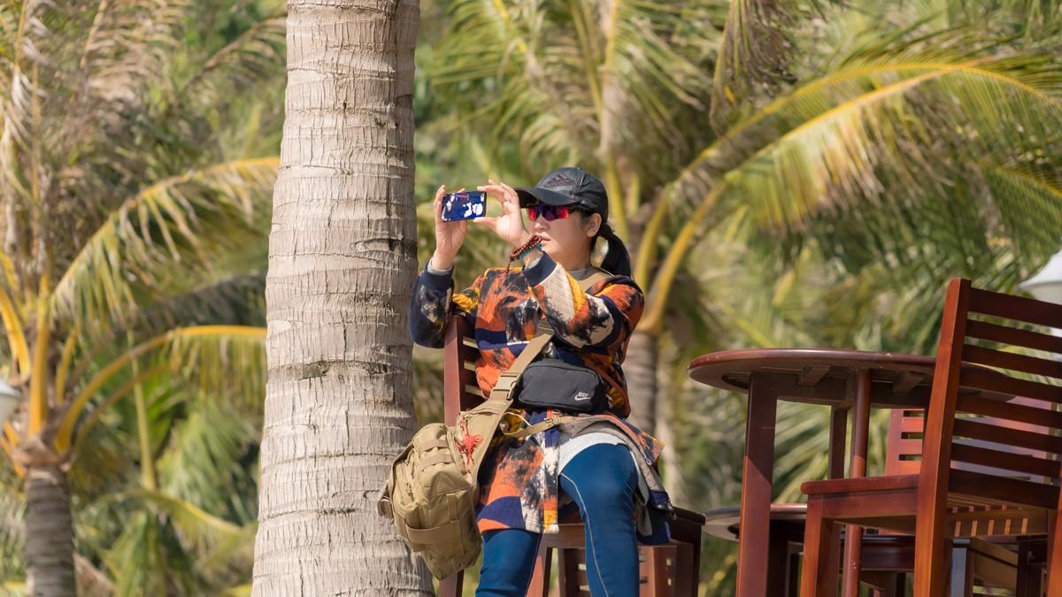 宁静祥和美丽迷人的越南吉婆岛_图1-38