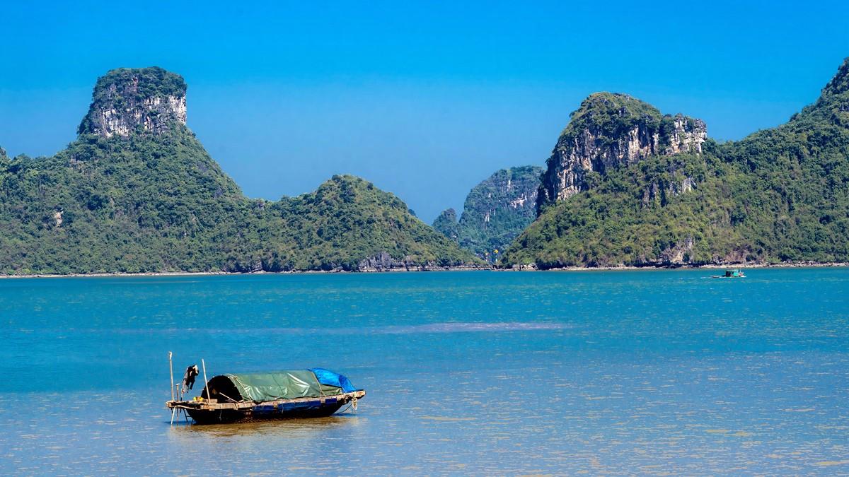 宁静祥和美丽迷人的越南吉婆岛_图1-19