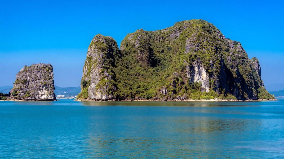 宁静祥和美丽迷人的越南吉婆岛_图1-23