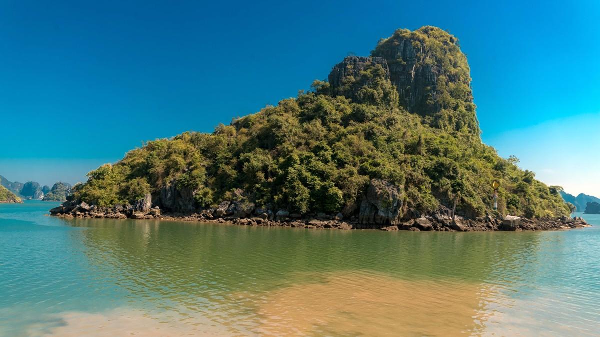 宁静祥和美丽迷人的越南吉婆岛_图1-24