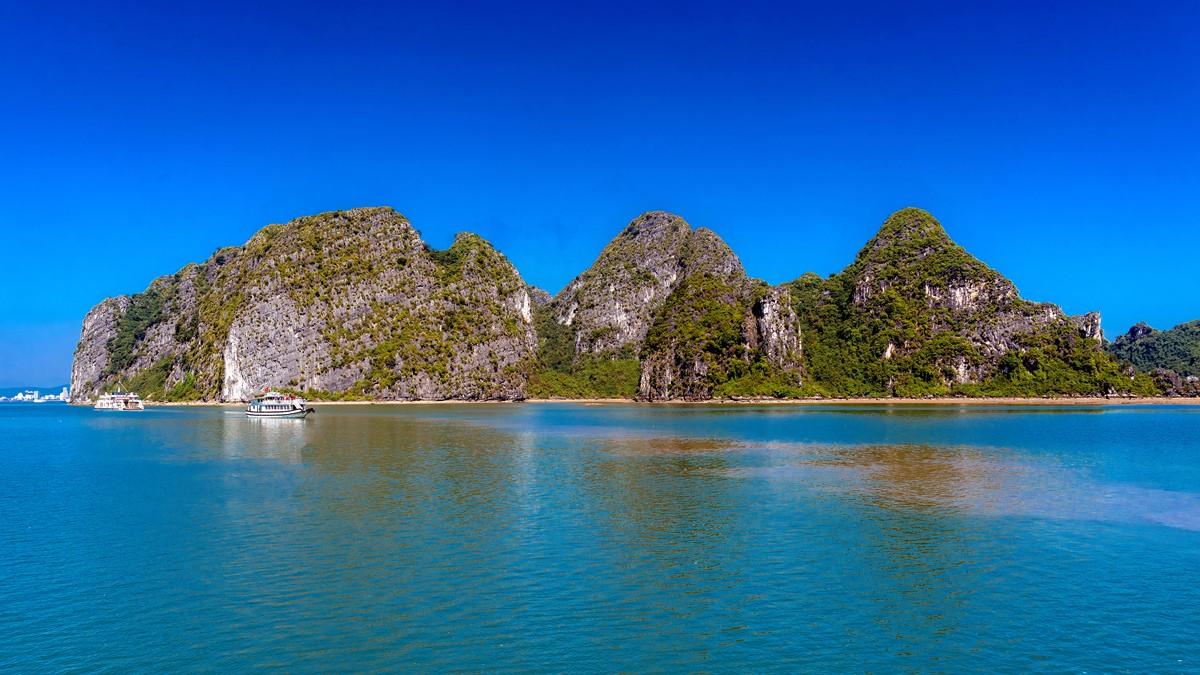 宁静祥和美丽迷人的越南吉婆岛_图1-25