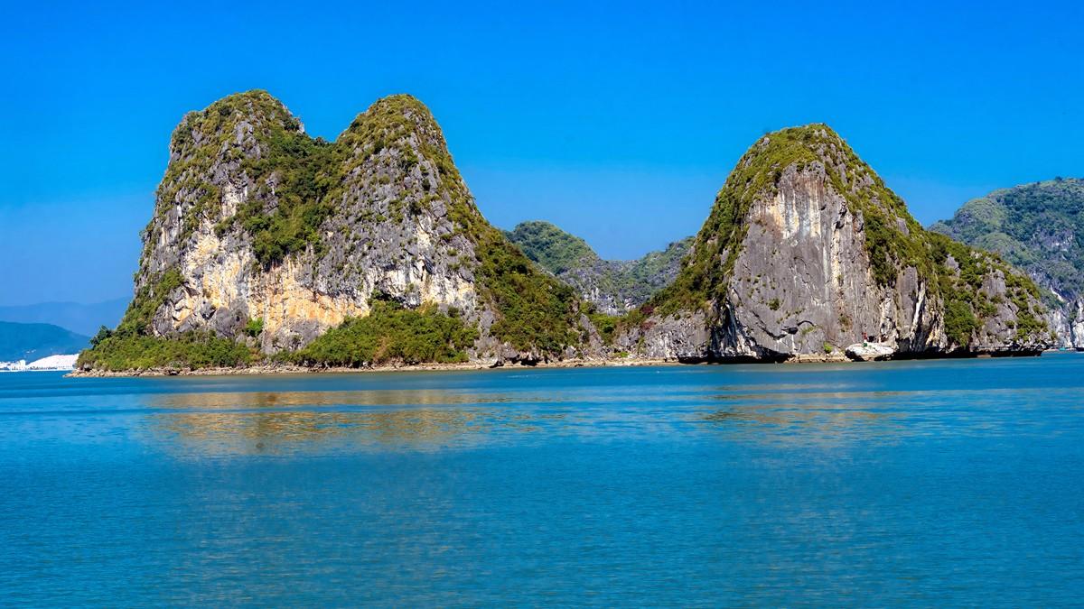 宁静祥和美丽迷人的越南吉婆岛_图1-27