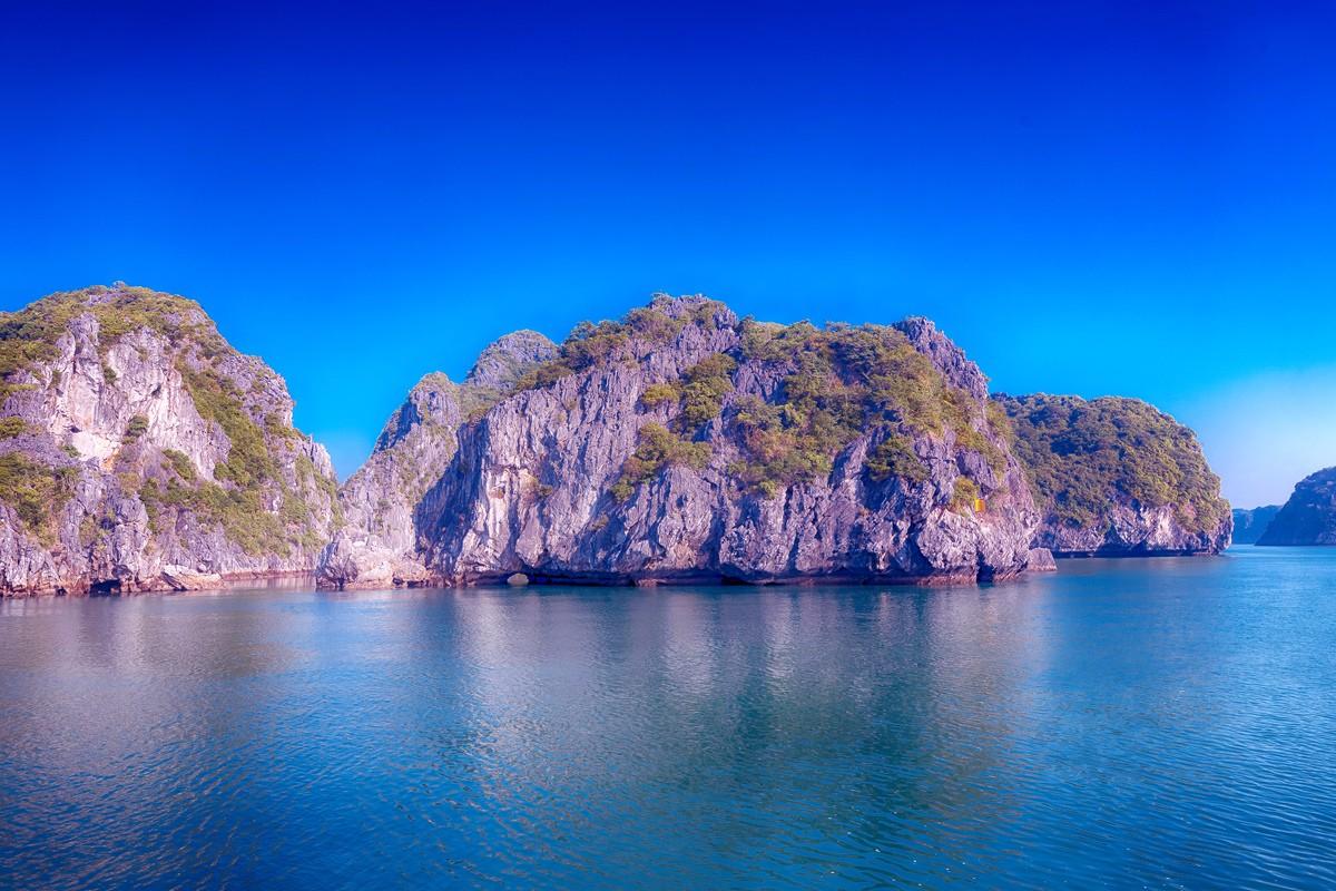 宁静祥和美丽迷人的越南吉婆岛_图1-30