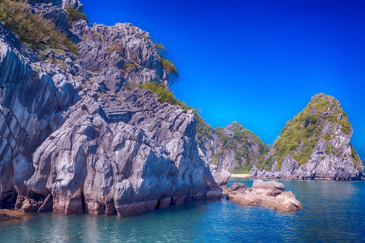 宁静祥和美丽迷人的越南吉婆岛_图1-33