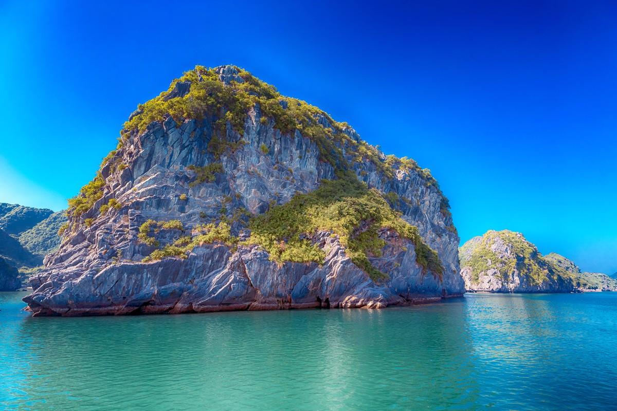 宁静祥和美丽迷人的越南吉婆岛_图1-35