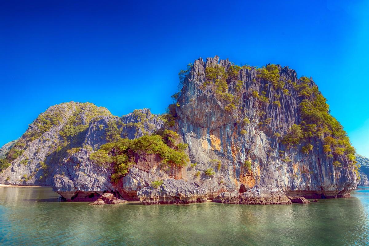 宁静祥和美丽迷人的越南吉婆岛_图1-36