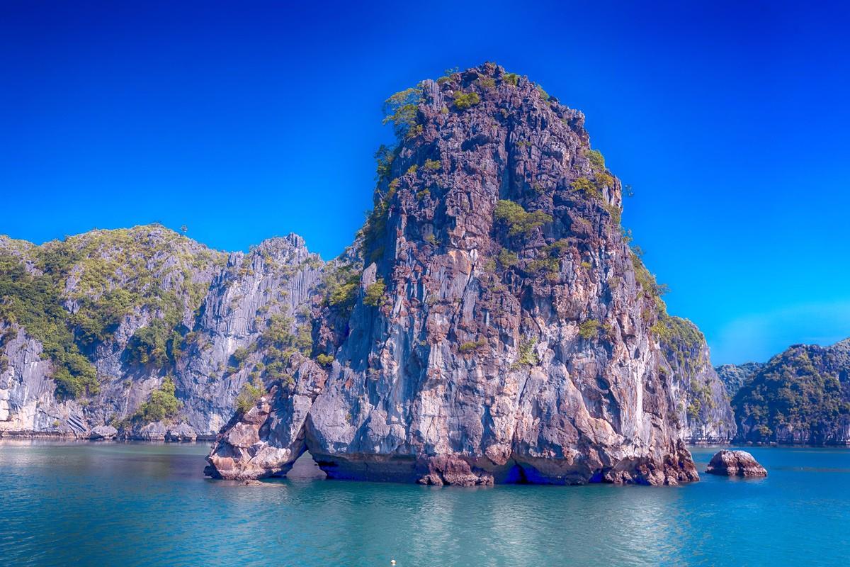 宁静祥和美丽迷人的越南吉婆岛_图1-37