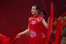 文化中国华星闪耀(—)