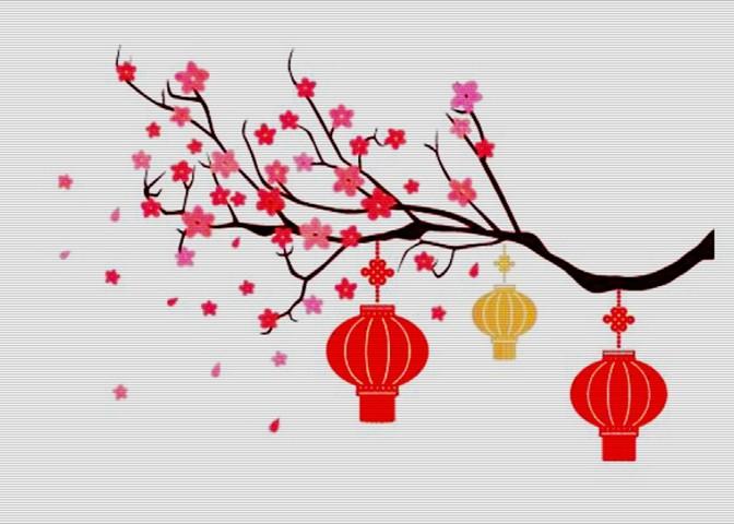 元宵节•有一个美丽的传灯_图1-1