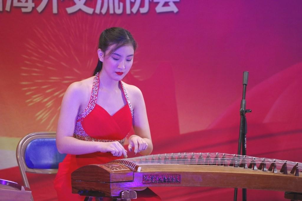 文化中国 华星闪耀(二)_图1-2