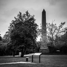 詹姆斯敦殖民地公园,历史的再