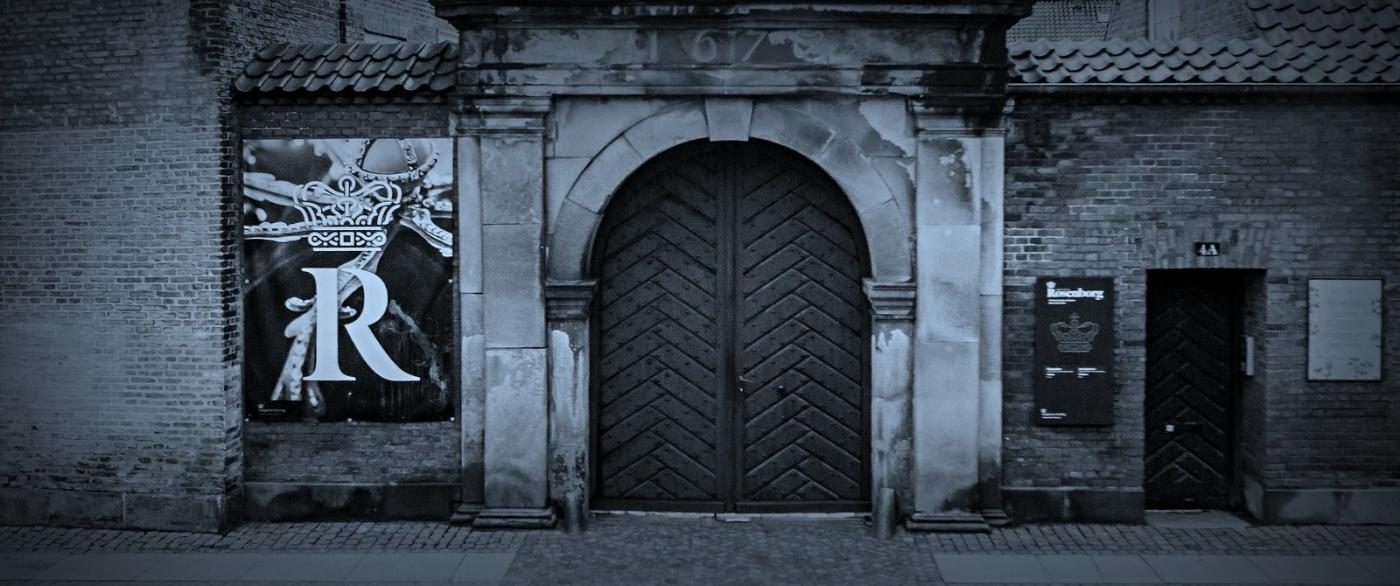 丹麦哥本哈根,即使而过的街景_图1-7