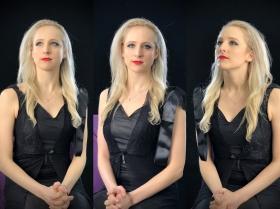 [田螺手机摄影]美女模特