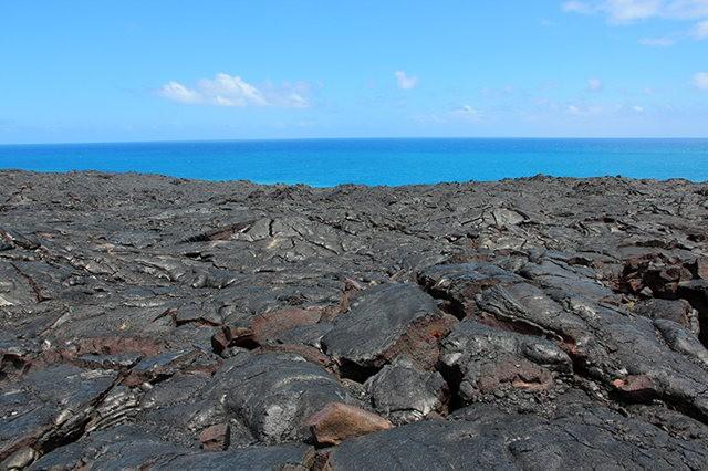 夏威夷溶岩_图1-9