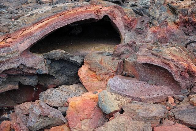 夏威夷溶岩_图1-11