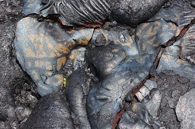 夏威夷溶岩_图1-21