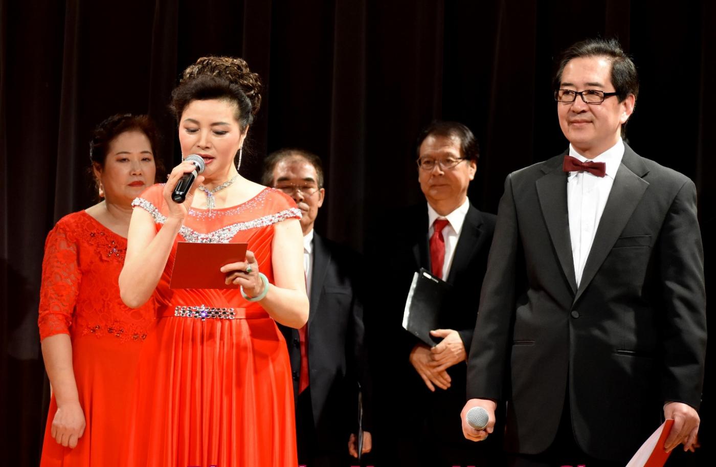 中国民歌集粹音乐会 (1)_图1-1