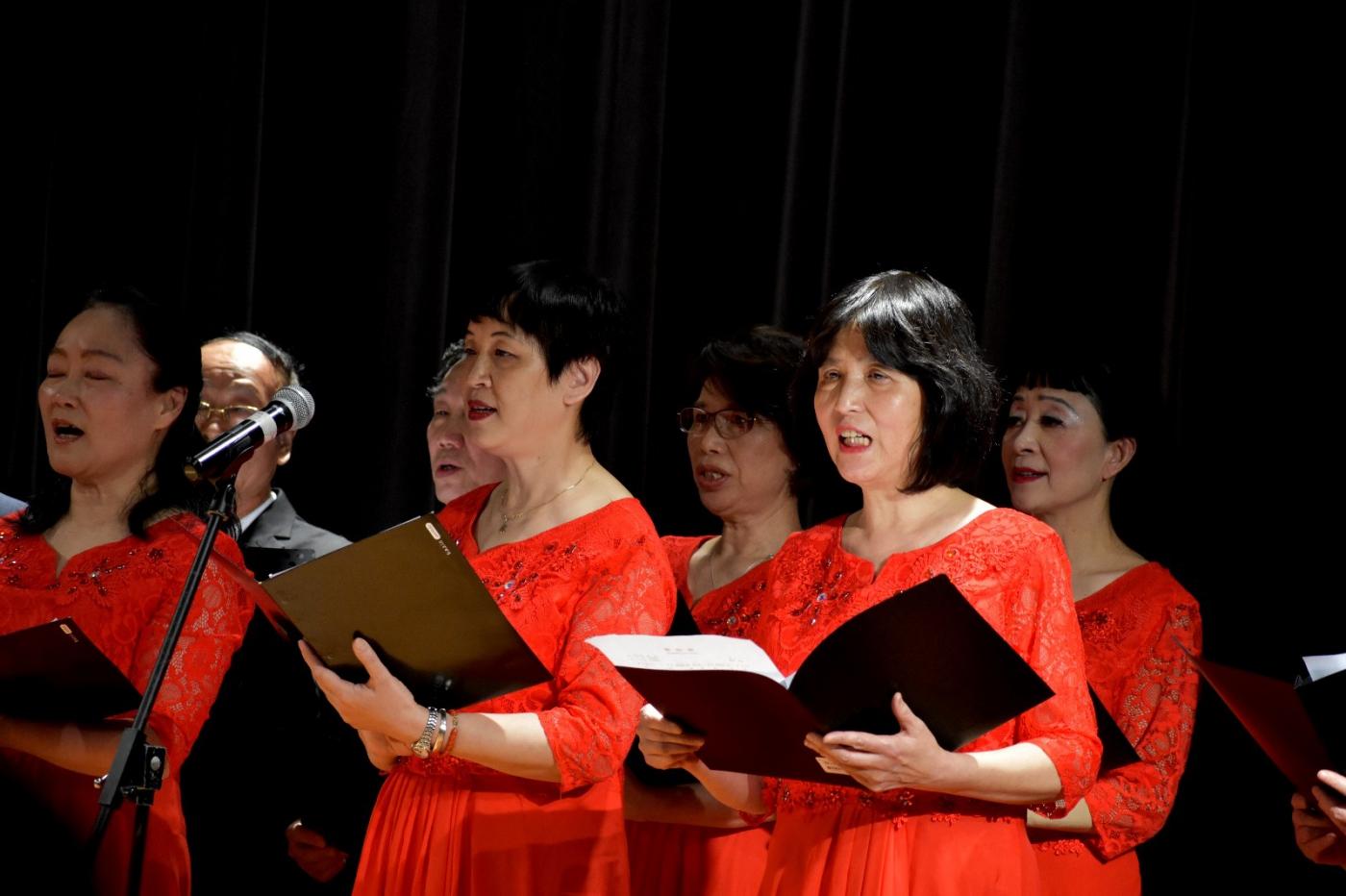 中国民歌集粹音乐会 (1)_图1-6