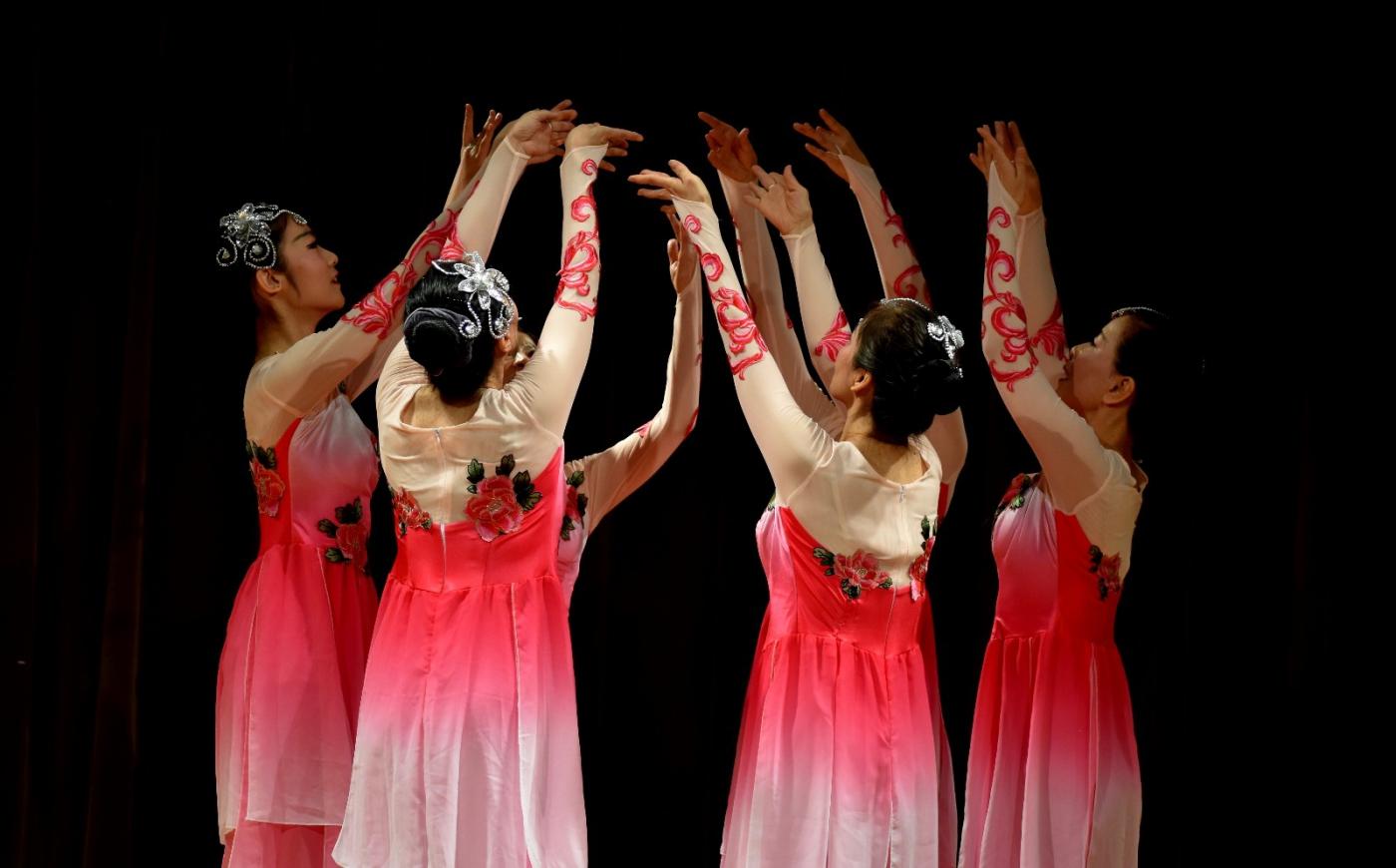中国民歌集粹音乐会 (1)_图1-14