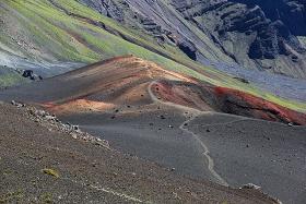 探访茂宜岛死火山国家公园