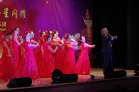 文化中国 华星闪耀 --(三)