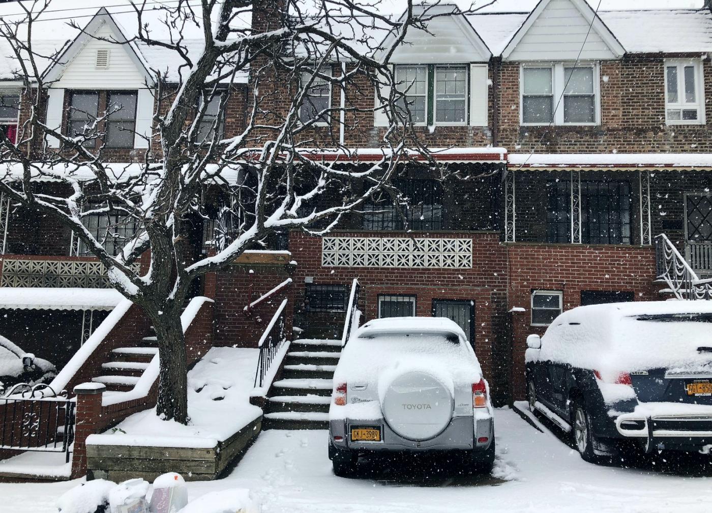 【田螺手机摄影】纽约雪景、还是中央公园最漂亮[二]_图1-31