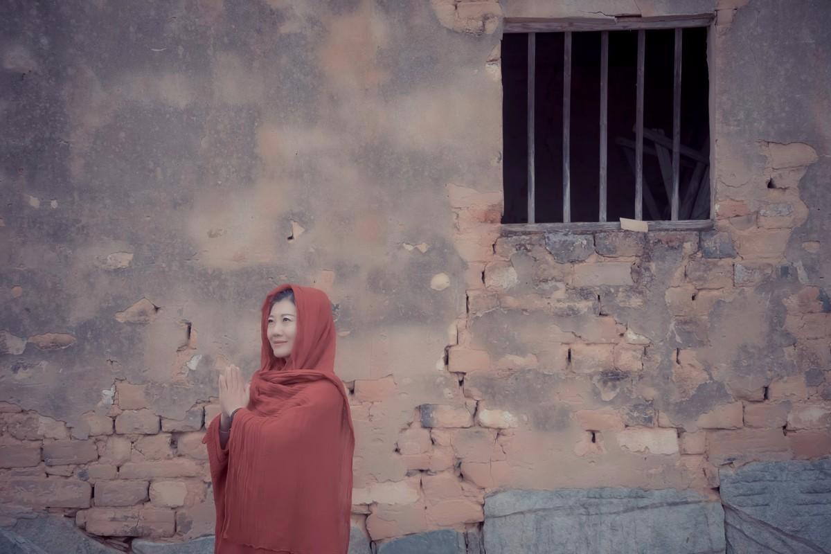 【杆言杆摄】风从徽州来  坡山村 白云深处隐藏的人家_图1-18