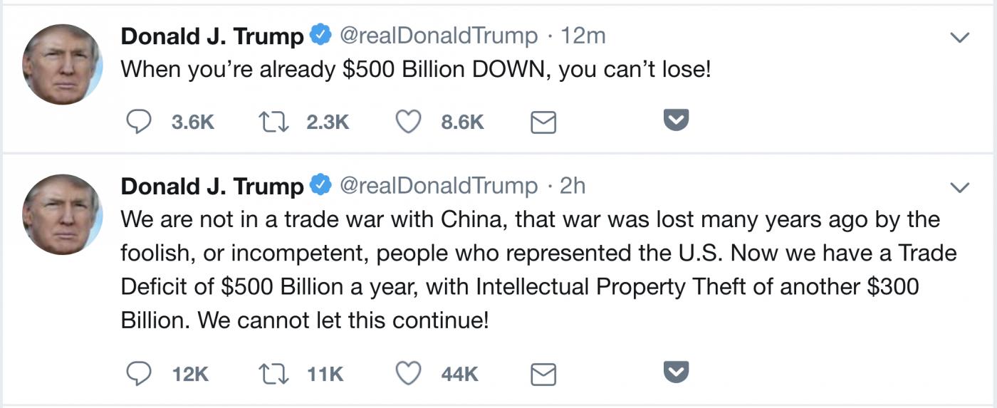 中國對美國亮出了最嚴厲的反制措施_圖1-1