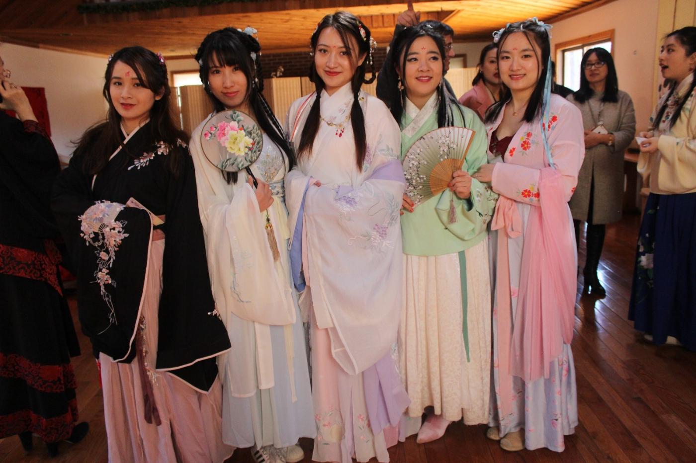 2018花朝節在漢文化山莊_圖1-11