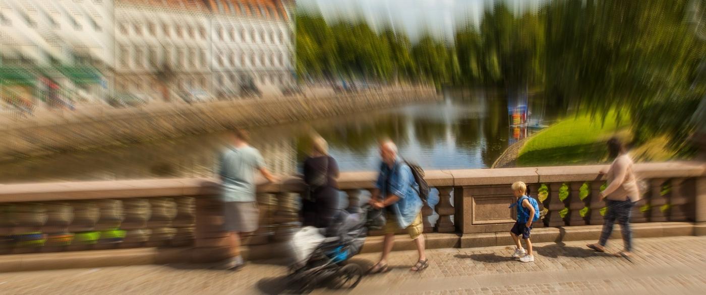 瑞典哥德堡,聚焦街頭百姓_圖1-3