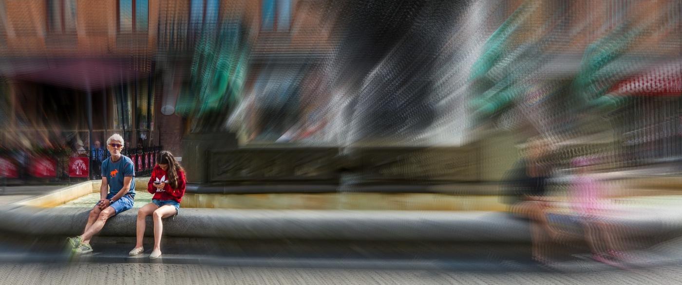 瑞典哥德堡,聚焦街頭百姓_圖1-9