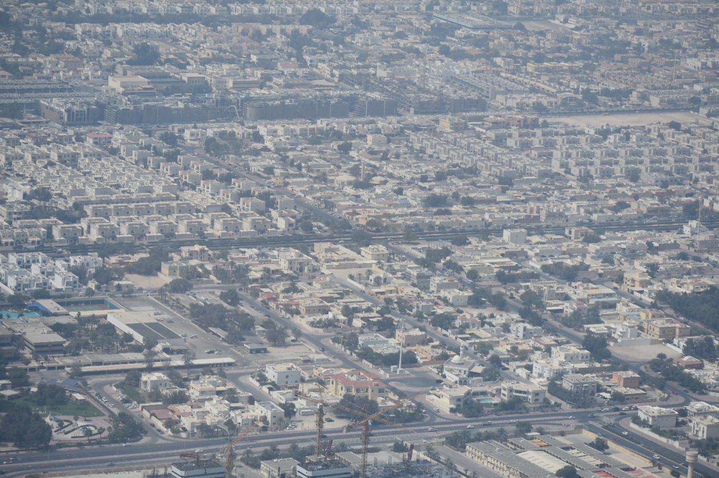 迪拜之哈利法塔_圖1-8