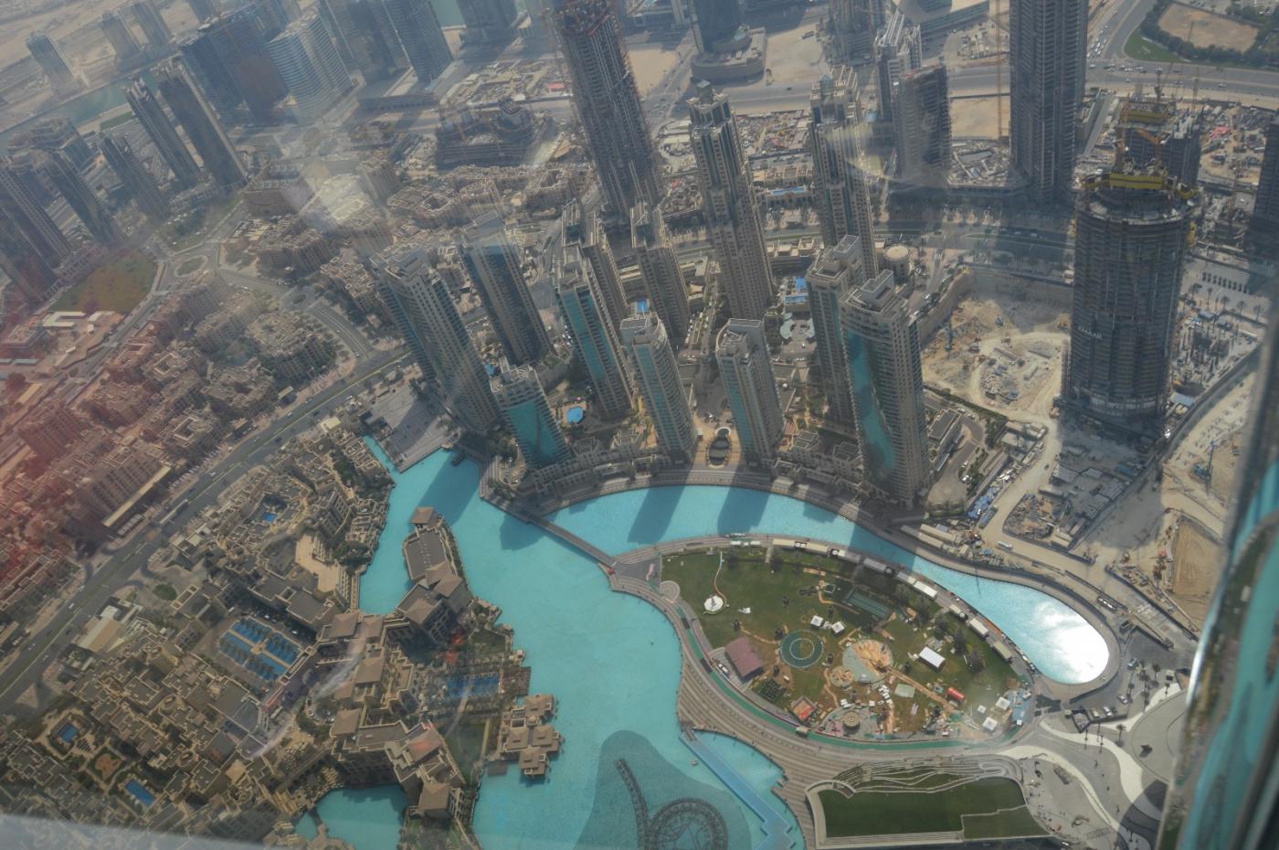迪拜之哈利法塔_圖1-13