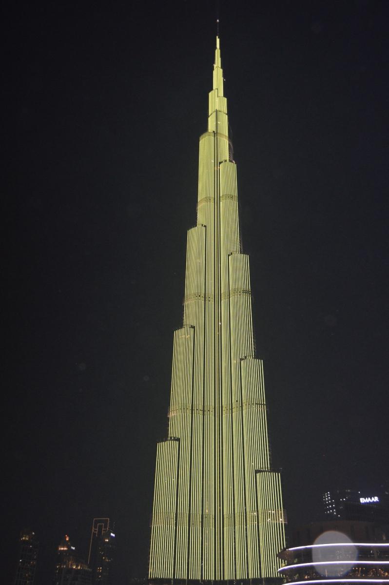 迪拜之哈利法塔_圖1-18