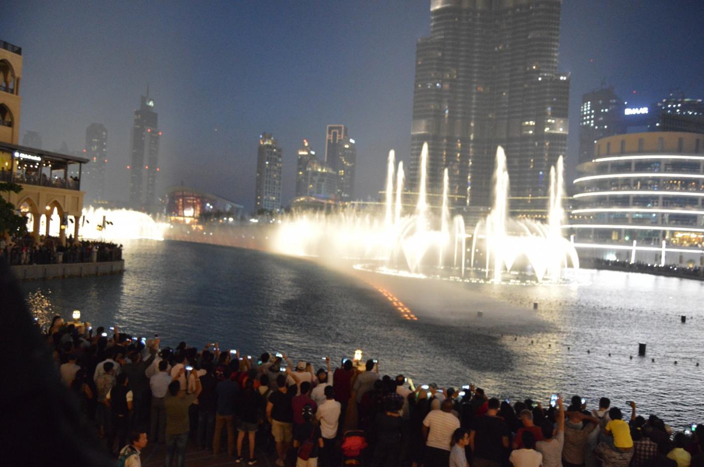 迪拜之哈利法塔_圖1-32