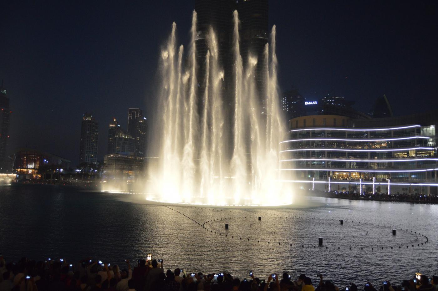 迪拜之哈利法塔_圖1-33