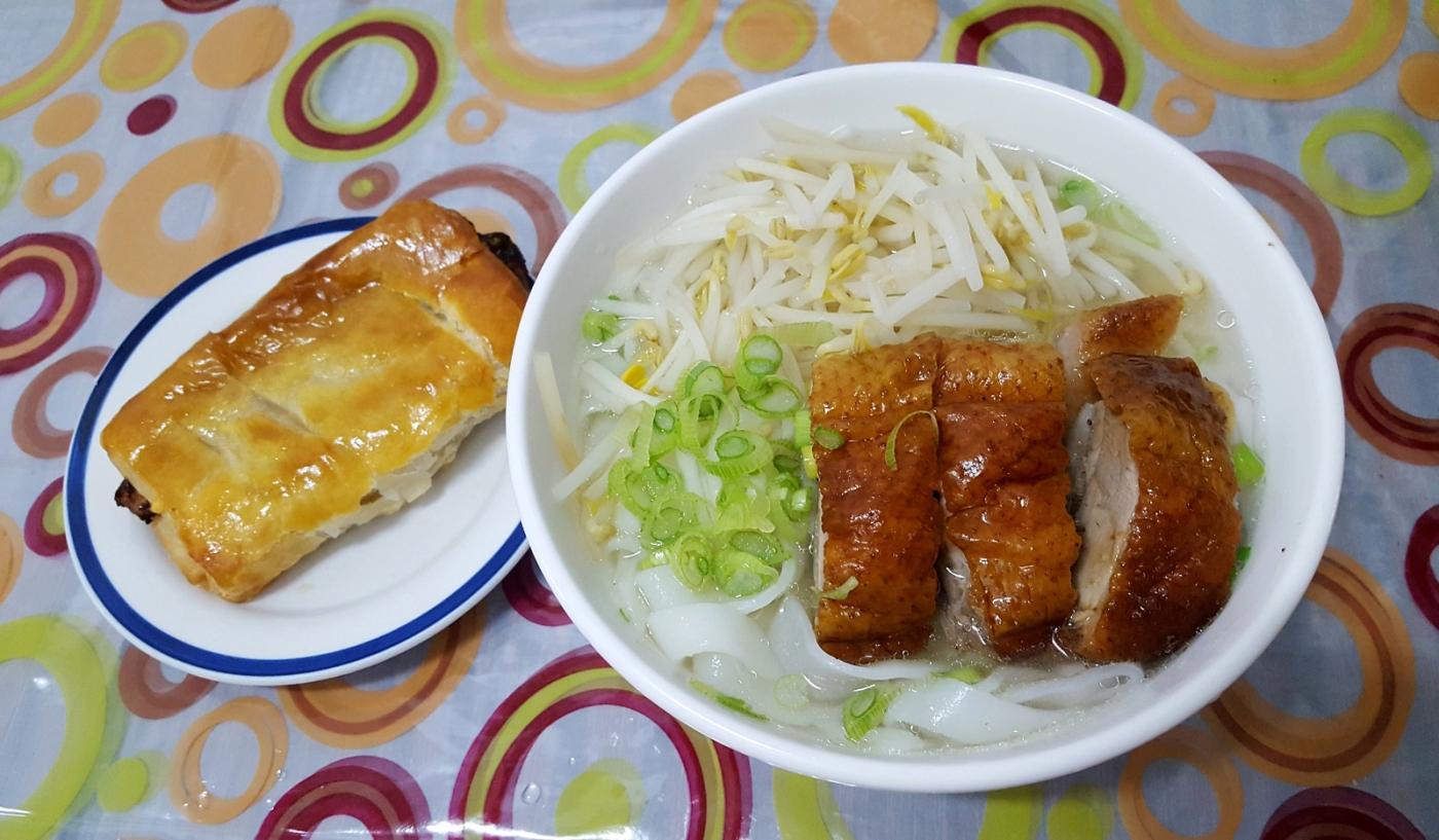 [田螺随拍]分享我做给女儿吃的午餐(二)_图1-3