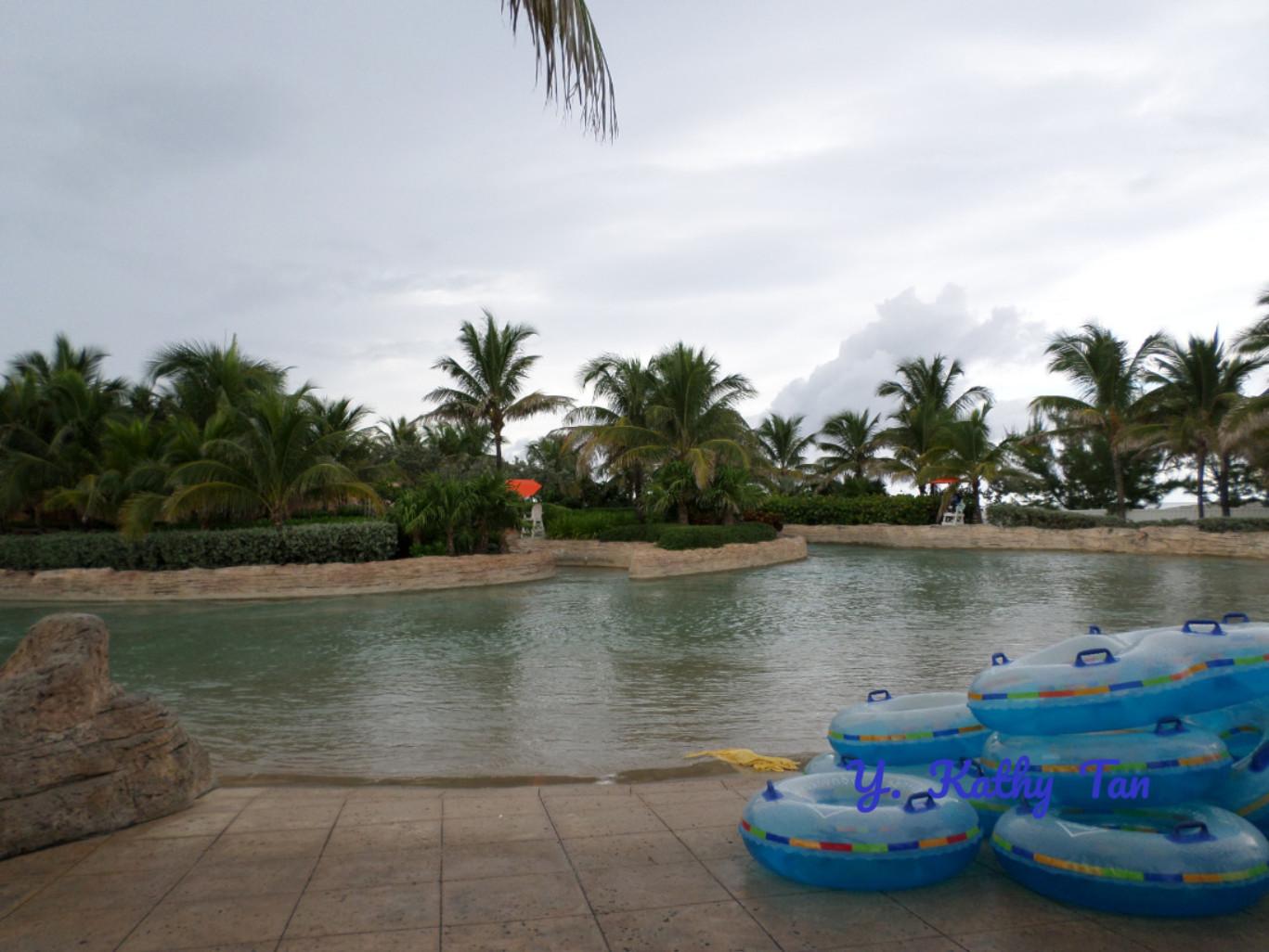 神秘加勒比海南国小镇_图1-7