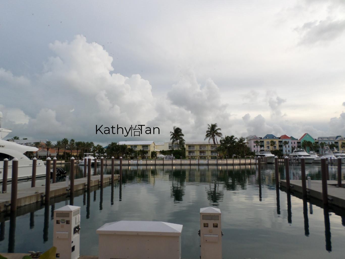神秘加勒比海南国小镇_图1-11