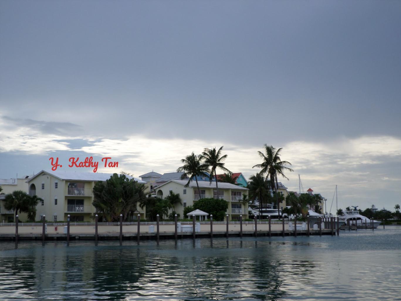 神秘加勒比海南国小镇_图1-12