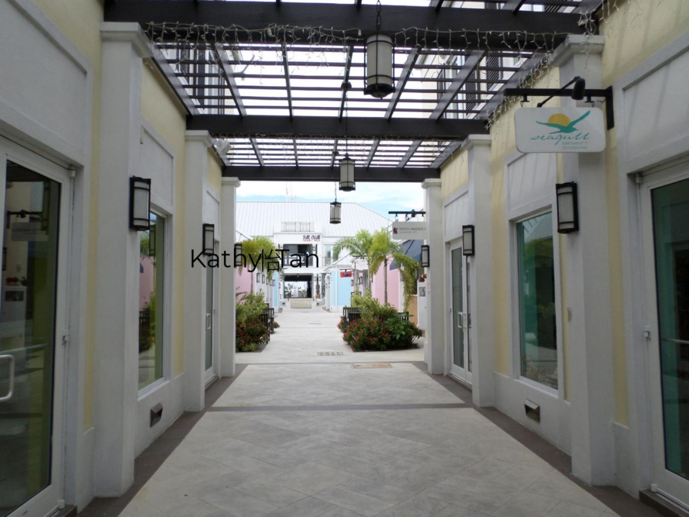 神秘加勒比海南国小镇_图1-19