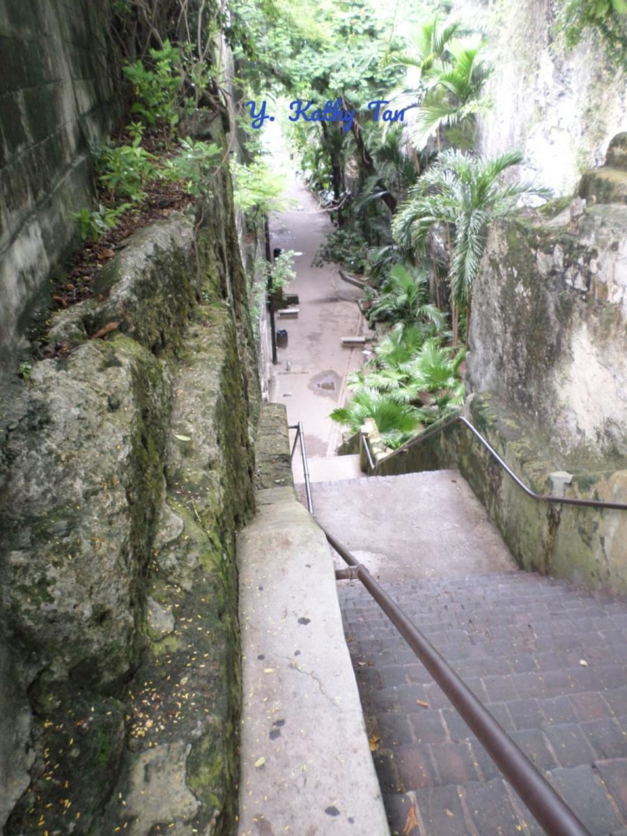 神秘加勒比海南国小镇_图1-14