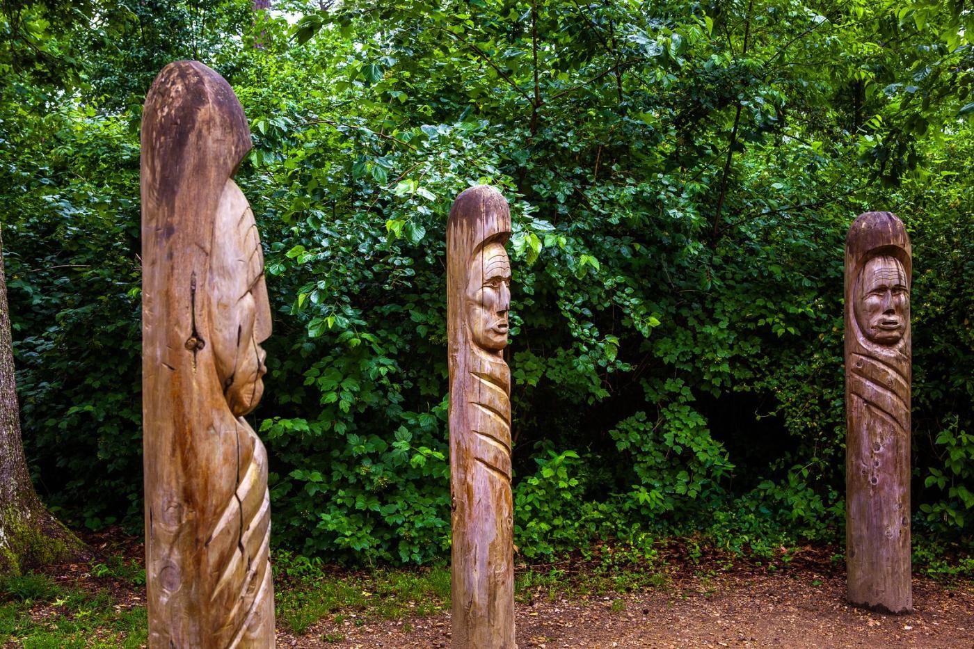 詹姆斯敦殖民地公园,讲17世纪的故事_图1-9
