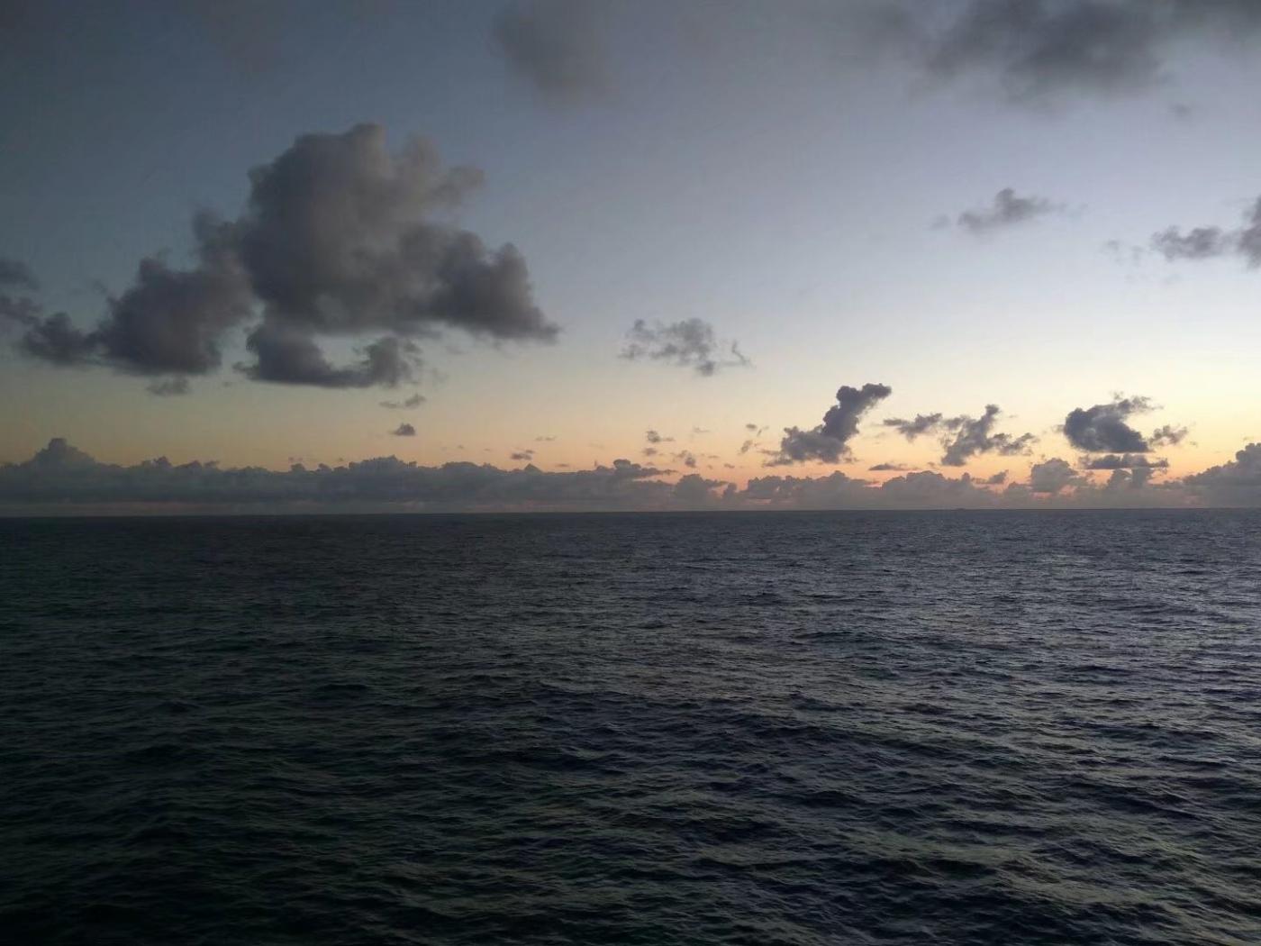 加勒比海日出(圖)_圖1-7