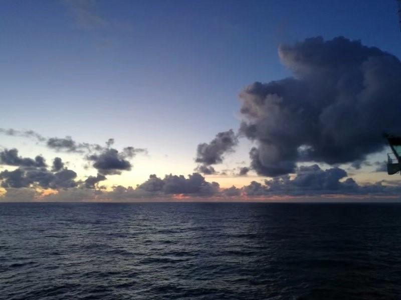 加勒比海日出(圖)_圖1-8