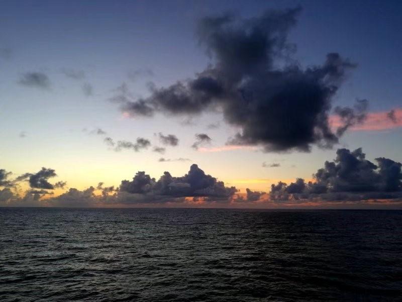 加勒比海日出(圖)_圖1-9