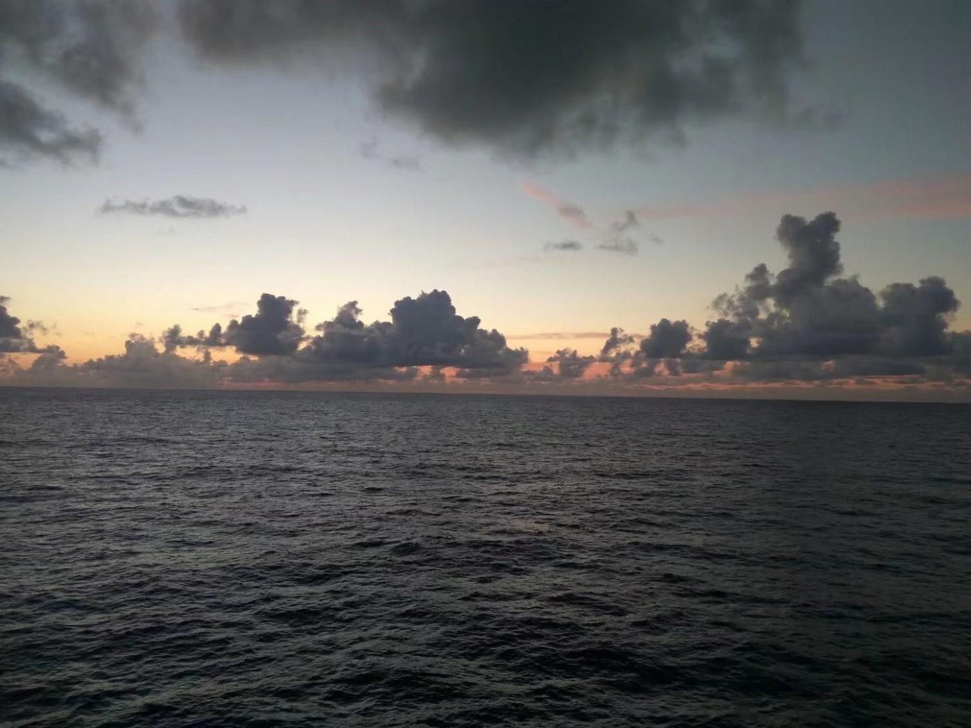 加勒比海日出(圖)_圖1-11