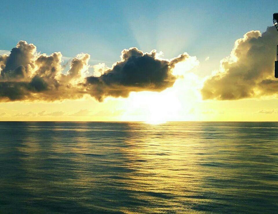 加勒比海日出(圖)_圖1-20